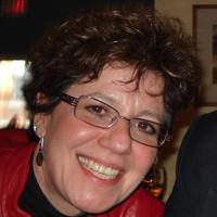 Portrait of Rita Czarny